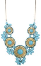 necklace bib